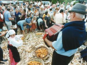 festa contadina